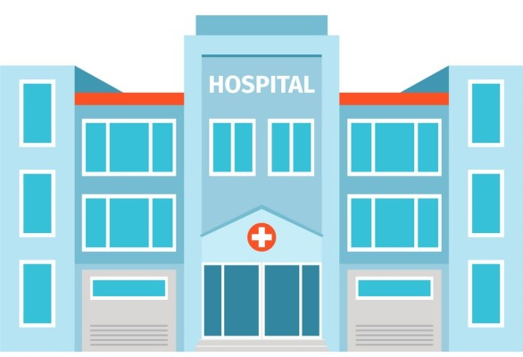 Mexican Multi Disciplinary Hospital For Sale