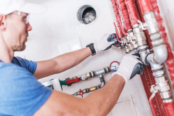 Top-Rated Plumbing Company for 22-Years