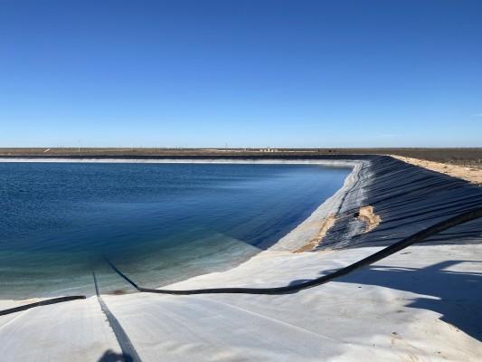 Permian Basin Frac Water Opportunity