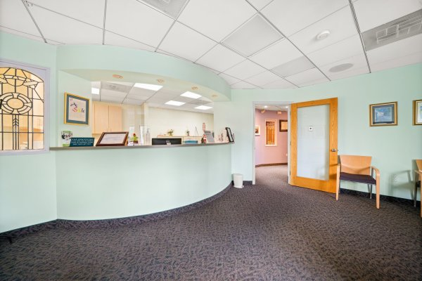 Dental Practice for Sale with Real Estate in MA