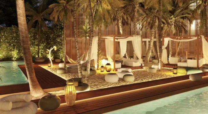 Stunning 4 Star Hotel in IBIZA: Off-Market