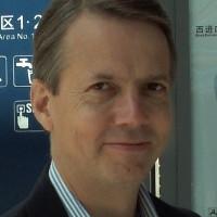 Michael Guthammar