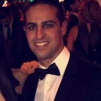 David Eshaghian