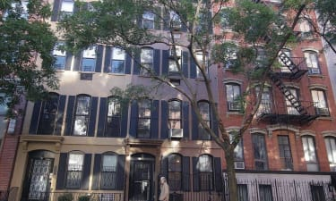 Vacant 3 Family Townhouse / 5 Bed - 5 Bath / NYC