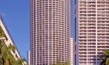 80+ Story High Profile Property In Miami. 1.3b