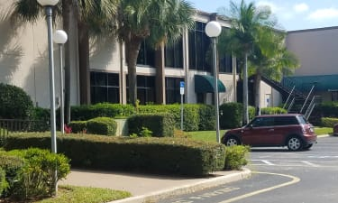 Office Building In Tampa, Florida