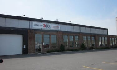 2000 To 40,000 Sq Ft Industrial Space