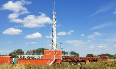 Drilling Rig for Sale in Moosomin, SK