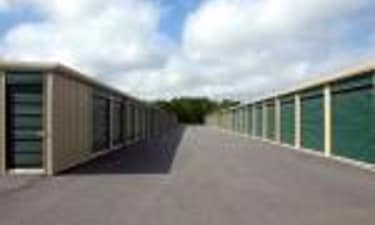 Large Commercial Mini Storage Facility