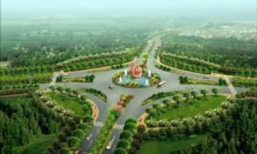 Land Project Calling Investors In Hanoi, Vietnam