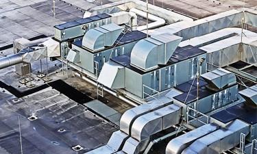 Profitable Commercial HVAC Install Co. OCF $1.7MM
