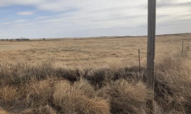 Land for Sale - 128 Acres in Kingfisher County, OK