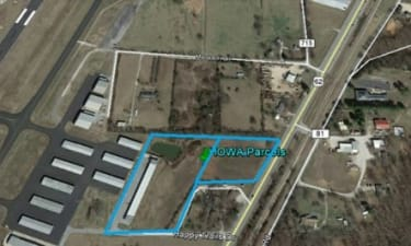 Rogers Airport Commercial Property And Land
