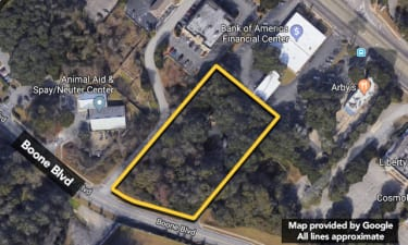 Real Estate Auction –Land In Tallahassee, FL