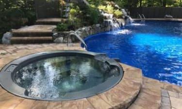 Profitable Pool Garden Suffolk County, NY