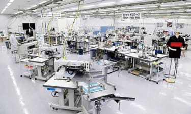 Apparel Accessory Manufacturing