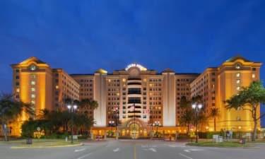 Brand New 290 Unit Hotel & Condo Resort For Sale