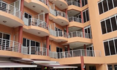 4 Star Hotel For Sale In Kigali