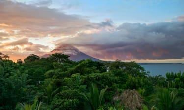Nicaragua 3,580 Acre Ranch
