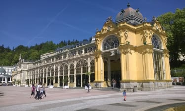Boutique Hotel For Sale In The Czech Republic