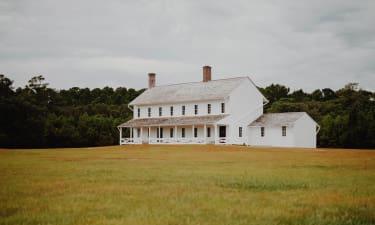 $3M Needed For Equestrian / Organic Farm Community