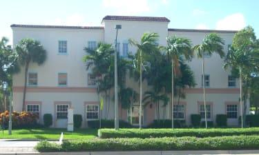 Prime Boca Raton Office Condo-5000 S.F. Top Floor