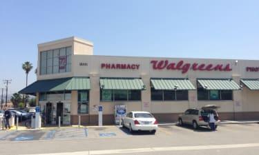 Walgreens 5.24% CAP / Whittier, Ca