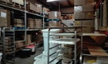 Meat Processing Business- Prince William County,VA