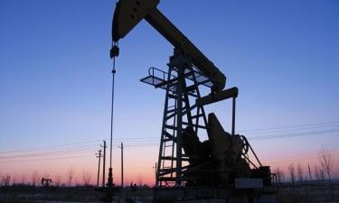 Points In January Deep Oil/Gas Well In LA.