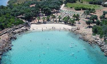 Marmaris-Turkey 28.800Sqm Land For Sale