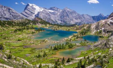 Colorado Renewables $63MM Parcel