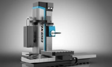 Boring Machine China-CNC Boring Machine