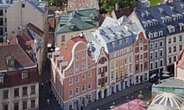 For Sale: 5 Top Class Brand Name Hotels Latvia