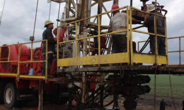 Want A New Texas Horizontal Drilling Opportunity?