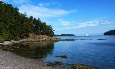 Mayne Island Development Opportunity