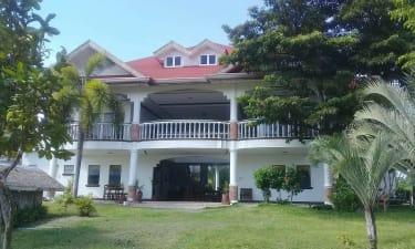 Beach Property In Daan Bantayan For Sale