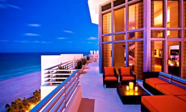 Oceanfront 4 Star Miami , Florida For Sale