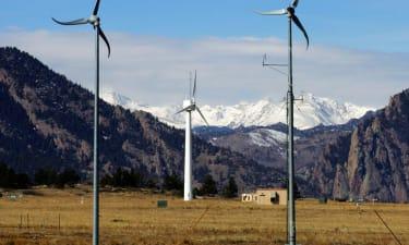 Prime Renewables Multi-Platform Parcel