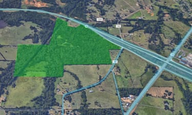 106.8 Acres On Toll 49 In South Tyler