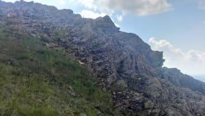 Cei mai vechi munti