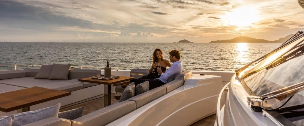 merk&merk yacht newsletter