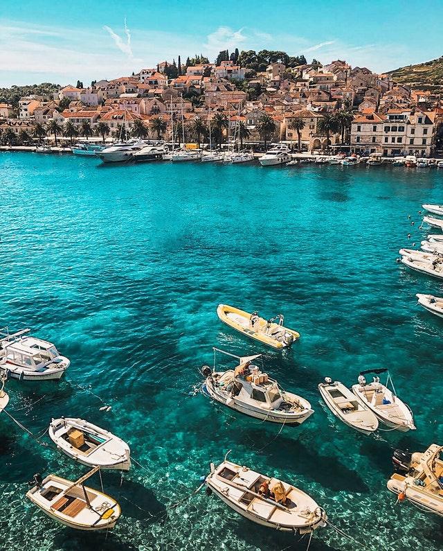 Sailing in Croatia - the best tips