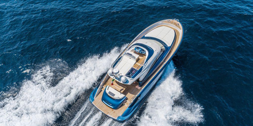 Solaris power luxury yachts