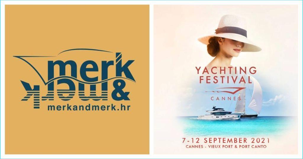 Merk & Merk Cannes Boat Show