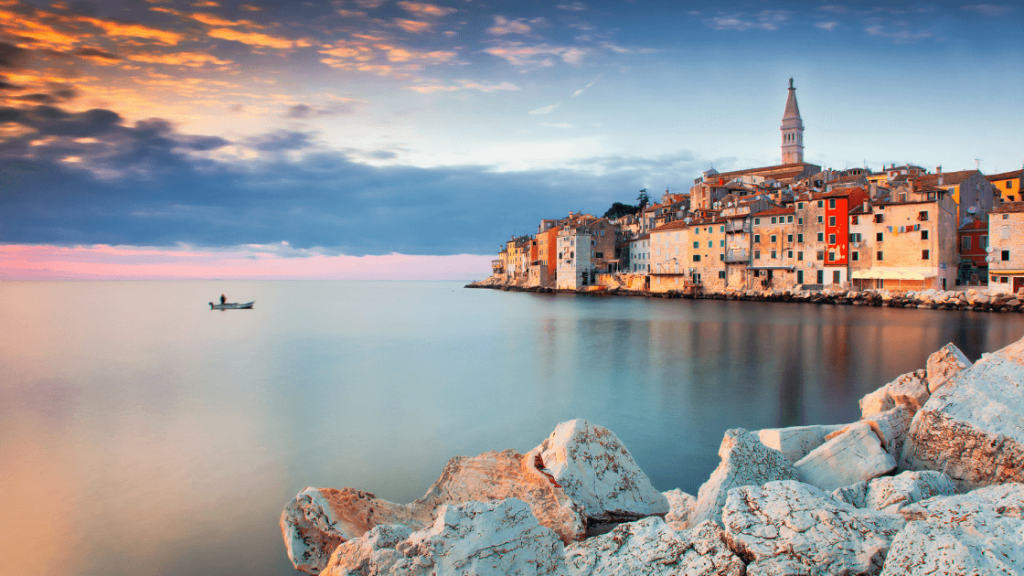 Yacht Urlaub in Kroatien, Istrien - der ultimative Guide mit den besten Croatia Tips