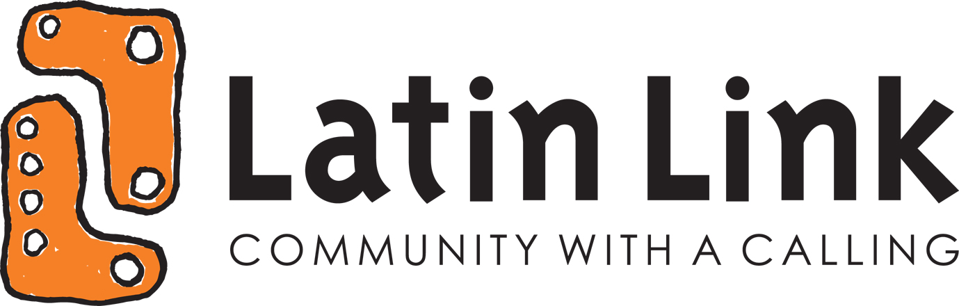 Latin Link Logo from latinlink.org