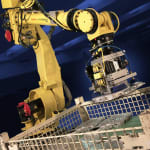 MESH Stacking, Feeding and Picking Systems | MESH Automation