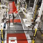 Robotic Welding Case Study   MESH Automation