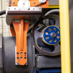 Robotic Grinding Automation | MESH Automation