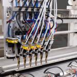 Gantry Stud Welding Case Study | MESH Automation